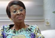 Ramata Ly-Bakayoko, première Ivoirienne