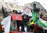 A Paris, la diaspora algérienne se rêve en pont entre Algérie et France