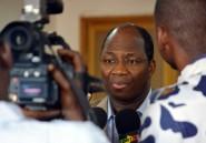 Burkina: le général Bassolé évacué en Tunisie pour des soins