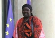 Journée des femmes: Macron remet le premier prix Simone-Veil