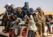 """Le Niger met en garde des demandeurs d'asile soudanais contre des """"troubles"""""""