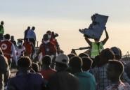 Crash en Ethiopie: l'enquête se poursuit, jour de deuil