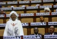 Le Parlement soudanais raccourcit l'état d'urgence