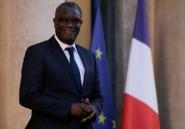Ebola en RDC: colère du Dr Mukwege contre l'attaque des centres de traitement
