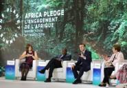 En Afrique de l'Est, Macron appelle