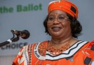 Présidentielle au Malawi: l'ex-présidente Joyce Banda renonce