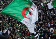 """Les opposants au régime algérien, en France, """"ne lâcheront pas"""""""