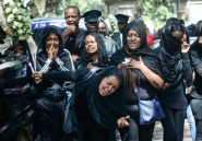 """Ethiopian Airlines : """"similarités"""" avec le crash de Lion Air, Boeing va corriger un logiciel"""