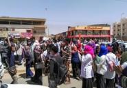 Soudan: nouvelles manifestations