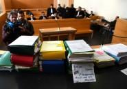 Soupçons de corruption en Afrique: ouverture mouvementée du procès de Bourbon