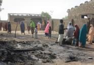Attaque de Boko Haram dans le nord-est du Nigeria: 3 morts