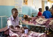 Au Zimbabwe, les miraculés du cyclone