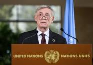 """Sahara occidental: des positions """"fondamentalement divergentes"""", selon l'ONU"""