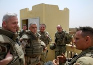 "Mali: ""Barkhane impose son rythme"" mais ""le combat sera long"""