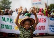Mali: 130 civils massacrés pendant une visite de l'ONU, envoi d'une délégation gouvernementale