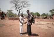 Dans un village de Centrafrique, agriculteurs et éleveurs retrouvent un terrain d'entente