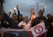 Maroc: nouvelle manifestation de milliers d'enseignants