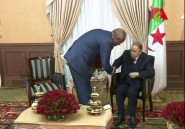 Algérie: dissensions au sein du parti de Bouteflika sur la Conférence nationale