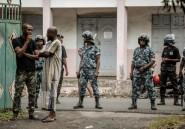 Aux Comores, le pouvoir disperse des manifestants qui hurlent