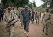 """Centrafrique: des chefs rebelles nommés """"conseillers militaires"""""""