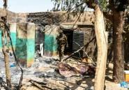 Mali: la peur hante les survivants du village peul ensanglanté par l'immense tuerie