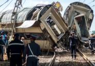 Déraillement mortel au Maroc: le conducteur du train libéré