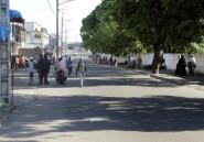 Comores: tirs