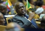 RDC: levée de la mesure de suspension de l'installation du Sénat