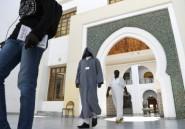Le pape au Maroc: main tendue