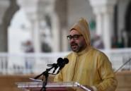 """Mohammed VI fustige le """"radicalisme"""" religieux et """"l'intolérance"""""""