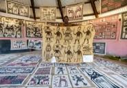 Sur les traces de l'improbable voyage de Picasso en Côte d'Ivoire