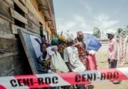 RDC: le temps d'un vote, Beni et Yumbi oublient leurs soucis