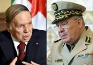 Algérie: les acteurs de la crise politique