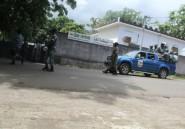 Aux Comores, la Cour suprême valide la réélection contestée d'Azali