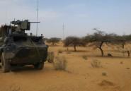 """Mali: un médecin militaire français tué dans une opération contre des groupes """"terroristes"""""""