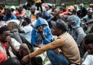 Afrique du Sud: des dizaines de Malawites veulent partir après des violences xénophobes