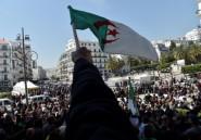 La contestation algérienne, nouvelle source d'inspiration pour la région?