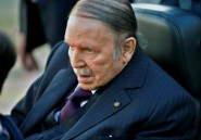 Bouteflika demande pardon aux Algériens, déterminés