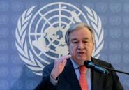 """Le patron de l'ONU en Libye pour """"soutenir le processus politique"""""""