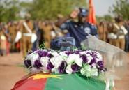 "Burkina: l'opposition ""inquiète"" des affrontements intercommunautaires"