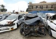 En Libye, la route tue davantage que les armes