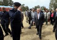 """En Libye, le patron de l'ONU se dit """"choqué"""" par la """"souffrance"""" des migrants"""