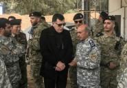 Le Libyen Fayez al-Sarraj, un Premier ministre qui peine