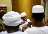 Soudan: le chef de l'opposition appelle au départ de Béchir et