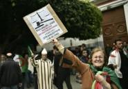 Les Algériens de l'étranger de retour le temps de manifester