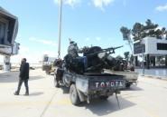 En Libye, Haftar poursuit son offensive sur Tripoli, des dizaines de morts