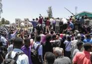 Soudan: tirs de gaz lacrymogènes sur la foule toujours rassemblée