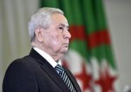 Président par intérim en Algérie: Bensalah, un pur produit du régime