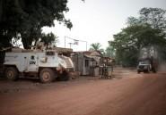 Centrafrique: critères onusiens pour une levée de l'embargo sur les armes