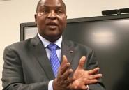 Le président de la Centrafrique optimiste quant
